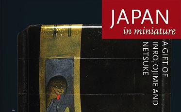 Inrō-Ausstellung in Münster