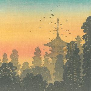 Takahashi Shōtei (Hiroaki)